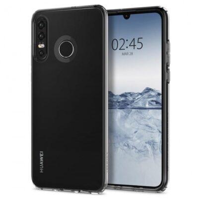 هاتف P30 lite سيكون بشاشة بحجم 6.15 وتسريب مواصفاته 1