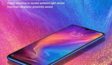 مميزات هاتف Xiaomi Mi 9 القادم