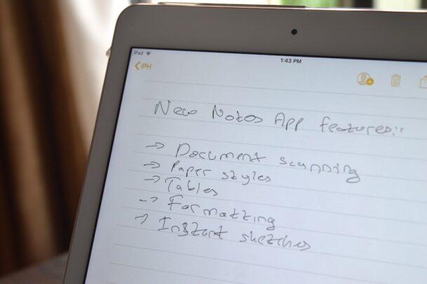 كيف تستخدم برنامج iCloud Notes على ويندوز 10 1