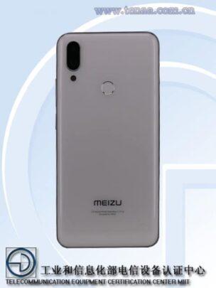 الإعلان الرسمي عن Meizu Note 9 في 6 مارس القادم 2