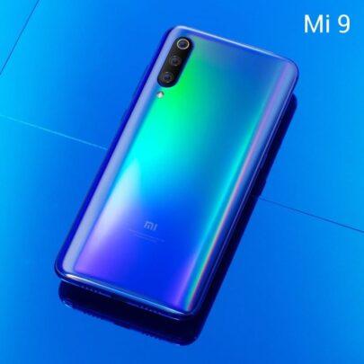 مميزات هاتف Xiaomi Mi 9 القادم 5