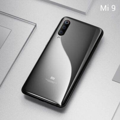 مميزات هاتف Xiaomi Mi 9 القادم 6