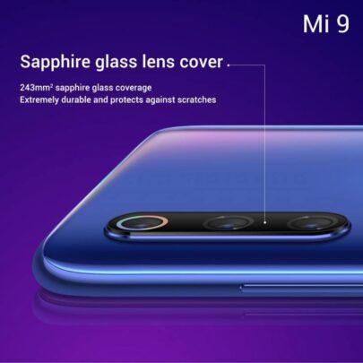 مميزات هاتف Xiaomi Mi 9 القادم 2