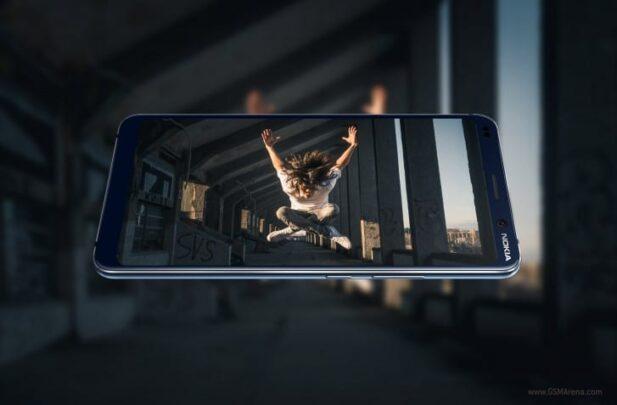 الإعلان رسمياً عن Nokia 9 أول هاتف رائد ب5 كاميرات 2
