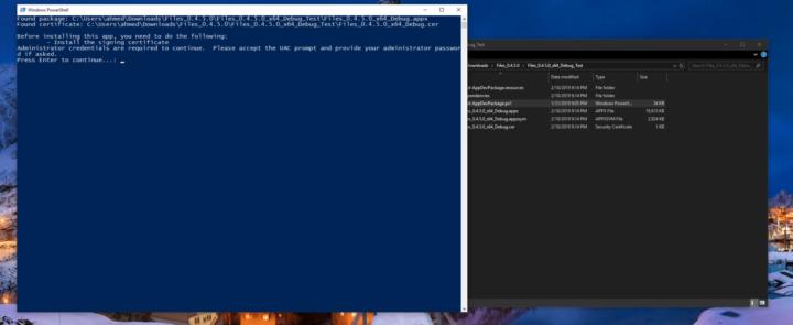 غير شكل File Explorer لويندوز 10 مع هذا البرنامج 4