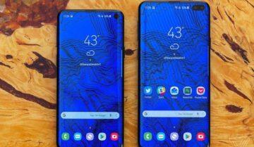تسريب عن هاتف Galaxy S10 منخفض السعر 5