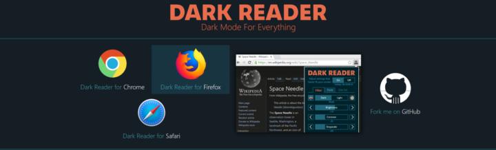 كيف تضيف الـ Dark Mode لأي موقع 2