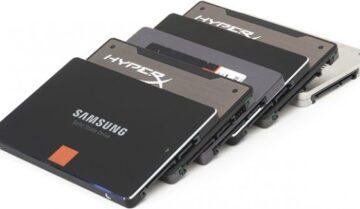 لماذا يجب عليك أن تحصل على قرص SSD ؟