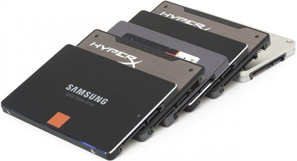لماذا يجب عليك أن تحصل على قرص SSD ؟ 1