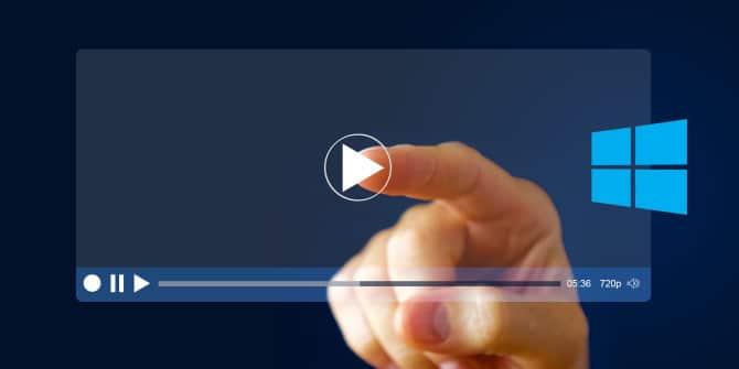 أفضل خمس برامج Media Player مجانية على ويندوز 10 1