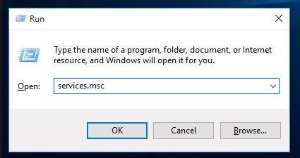 علاج مشكلة Windows Service Host Superfetch بشكل نهائي 3