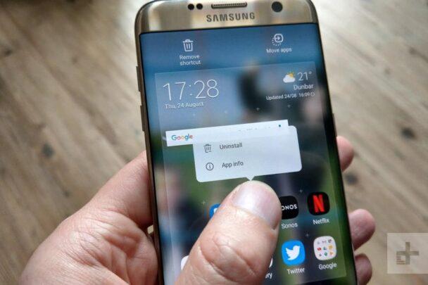 5 خطوات لتزيد من سرعة هاتفك القديم 5