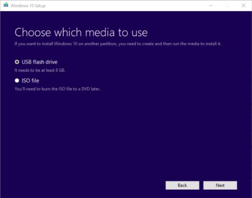 كيفية تحميل و تثبيت ويندوز Windows 10 بشكل رسمي مع طرق التثبيت والتفعيل والتحديث 2019 7