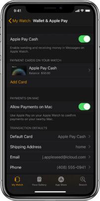 Apple Pay خدمة المدفوعات الجديدة المتوفرة الآن في السعودية 4
