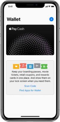 Apple Pay خدمة المدفوعات الجديدة المتوفرة الآن في السعودية 3