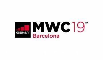 افضل الهواتف المعلن عنها في مؤتمر MWC 2019