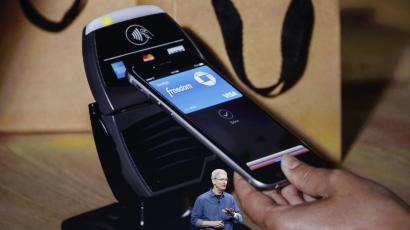 Apple Pay خدمة المدفوعات الجديدة المتوفرة الآن في السعودية 2