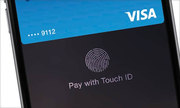 Apple Pay خدمة المدفوعات الجديدة المتوفرة الآن في السعودية 6