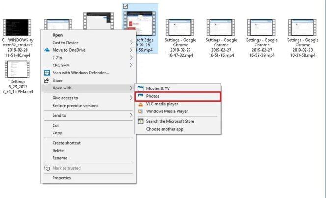 كيفية تسجيل الشاشة على اي تطبيق على نظام ويندوز Windows 10 6