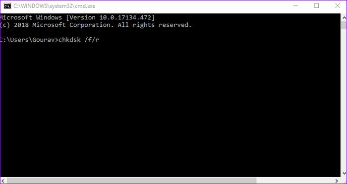 كيفية حل مشكلة استهلاك Disk 100% على Windows 10 10