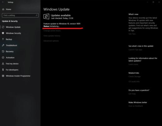 كيفية تحميل و تثبيت ويندوز Windows 10 بشكل رسمي مع طرق التثبيت والتفعيل والتحديث 2019 19
