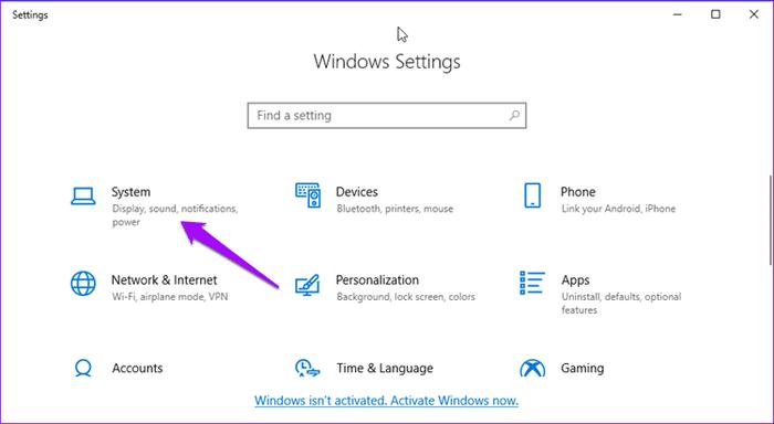 كيفية حل مشكلة استهلاك Disk 100% على Windows 10 11