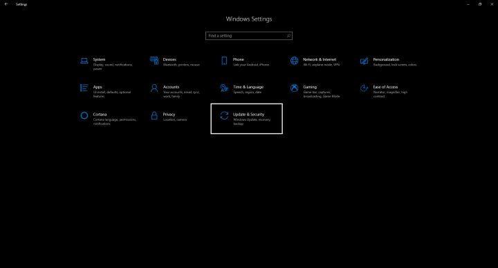 كيفية تحميل و تثبيت ويندوز Windows 10 بشكل رسمي مع طرق التثبيت والتفعيل والتحديث 2019 16