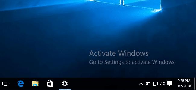 كيفية تحميل و تثبيت ويندوز Windows 10 بشكل رسمي مع طرق التثبيت والتفعيل والتحديث 2019 15