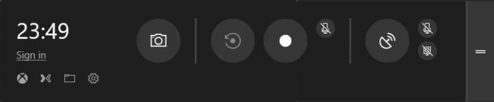 كيفية تسجيل الشاشة على اي تطبيق على نظام ويندوز Windows 10 4