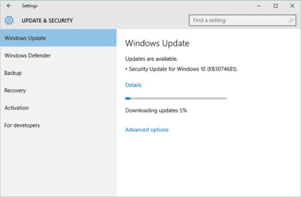 قائمة Start Menu لا تظهر ؟ حلول المشكلة على Windows 10 2