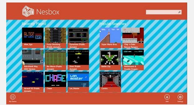 افضل 5 محاكيات NES لألعاب نينتدو القديمة على ويندوز 10 2