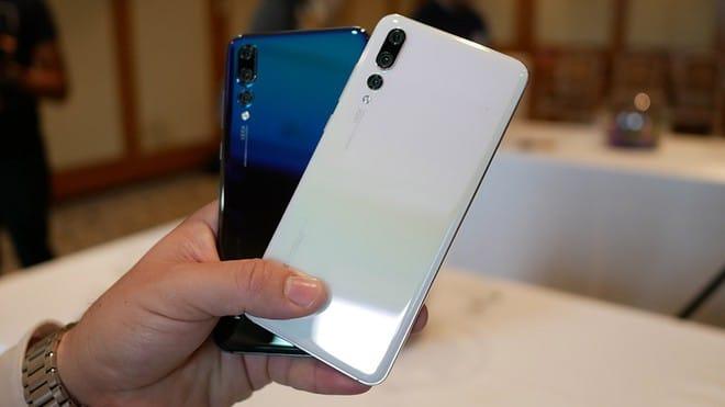 أول تسريب لمواصفات Huawei P30 1