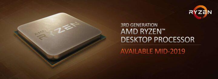بطاقات AMD Navi ستنطلق بعد Ryzen 3000 بشهر 2