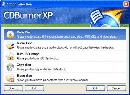 برامج مجانية لصناعة أقراص DVD على ويندوز 10 3