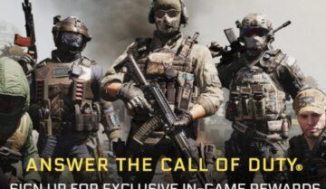 الإعلان عن Call of Duty: Mobile للأندرويد والأيفون 6