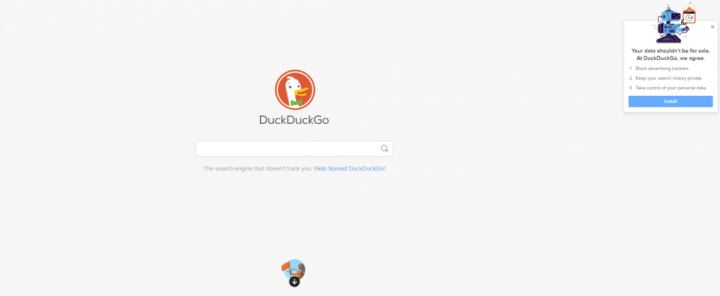 أفضل محركات بحث تحمي خصوصيتك وأفضل من جوجل 2