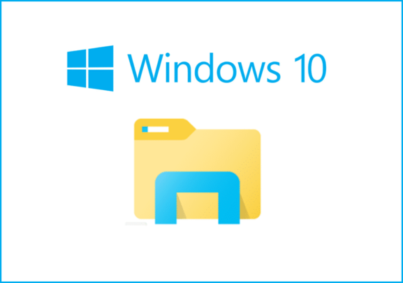 File Explorer لا يعمل او لا يستجيب بعض الحلول على Windows 1