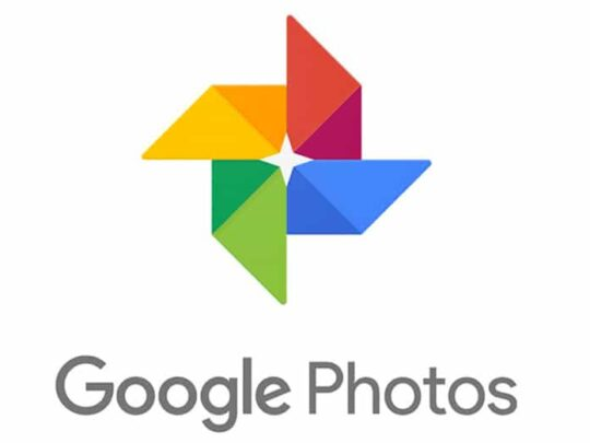 Google photos على لينكس