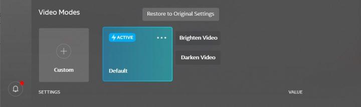 تعرف على واجهة Intel الرسومية الجديدة للتحكم في بطاقتها الرسومية 3