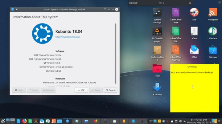 أفضل توزيعات لينكس تبدو مثل Windows 10 4