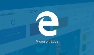 كيف  تجرب نسخة متصفح Edge الجديدة اليوم 5