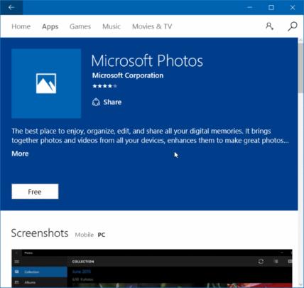 افضل 4 تطبيقات لإنشاء عرض صور على نظام Windows 2