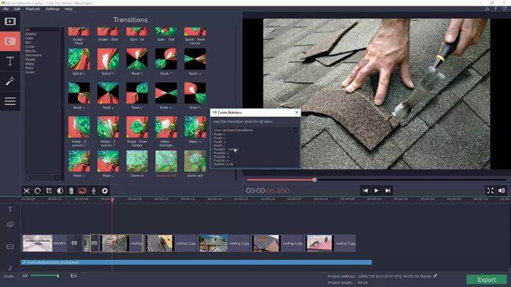 افضل 4 تطبيقات لإنشاء عرض صور على نظام Windows 4