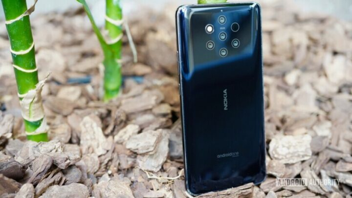 مواصفات هاتف Nokia 9 PureView التقنية ومميزاته وسعره 1