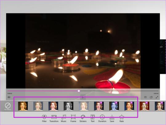 افضل 4 تطبيقات لإنشاء عرض صور على نظام Windows 5