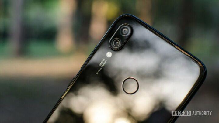 مواصفات Redmi Note 7 pro التقنية مع المميزات وسعره 2