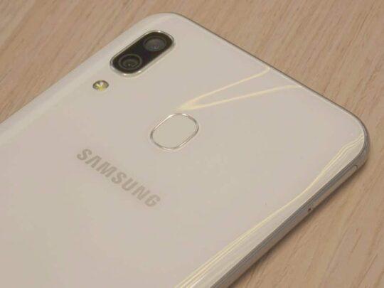 سعر Galaxy A30 مع مواصفاته ومميزاته 3