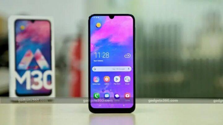 مواصفات Galaxy M30 التقنية ومميزاته وسعره 1