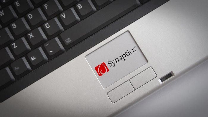 Synaptics TouchPad تعاني من اختفاء الإعدادات اليك طريقة الحل 1