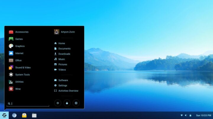 أفضل توزيعات لينكس تبدو مثل Windows 10 2